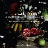 Midori Seiler - Le Quattro Stagioni : La primavera: I. Allegro
