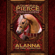 Tamora Pierce - Alanna: The First Adventure: Song of the Lioness #1 (Unabridged)