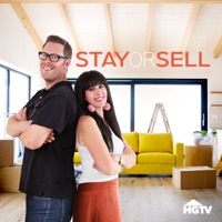 Stay or Sell, Season 1