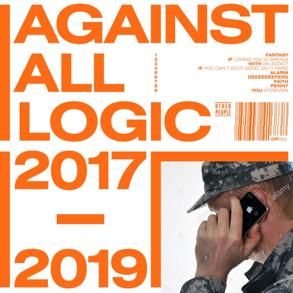 iTunes Artwork for '2017 - 2019 (by Against All Logic)'