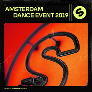 Amsterdam Dance Event 2019 (Presented by Spinnin' Records)