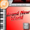 Dave Does Music - Brand New World bild