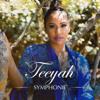 Teeyah - Symphonie artwork