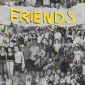 Surf Trash - Friends