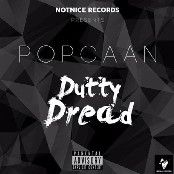 Dutty Dread - Single