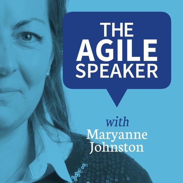 The Agile Speaker | Listen Free on Castbox