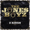 Sir Charles Jones & Jeter Jones - The Jones Boyz : 2 Kings  artwork