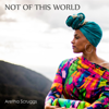 Aretha Scruggs - Not of This World - EP  artwork