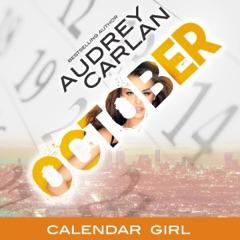 October: Calendar Girl, Book 10 (Unabridged)