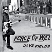 Dave Fields - Force of Will