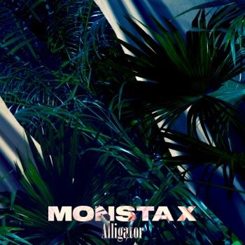 MONSTA X - Alligator Japanese Version Single Album Reviews