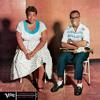 Ella Fitzgerald & Louis Armstrong - Ella and Louis  artwork