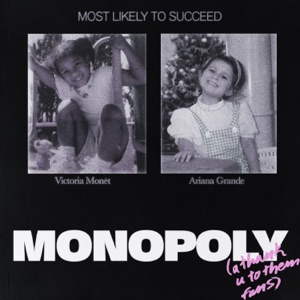 MONOPOLY - Single Mp3 Download