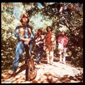 Creedence Clearwater Revival - Cross-Tie Walker