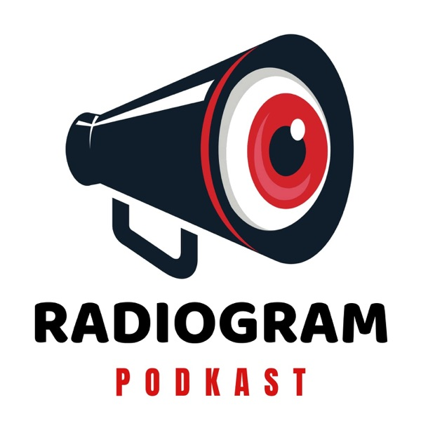 Radiogram. O podcastach i nie tylko. podcast show image