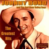 Johnny Bond & The Red River Valley Boys - Ridin' Down to Santa Fe