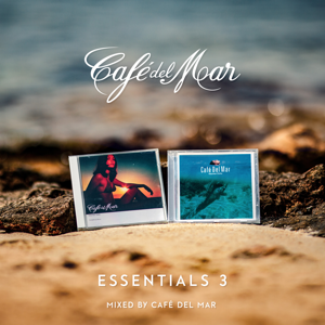 Café del Mar - Café Del Mar Essentials 3 (DJ Mix)