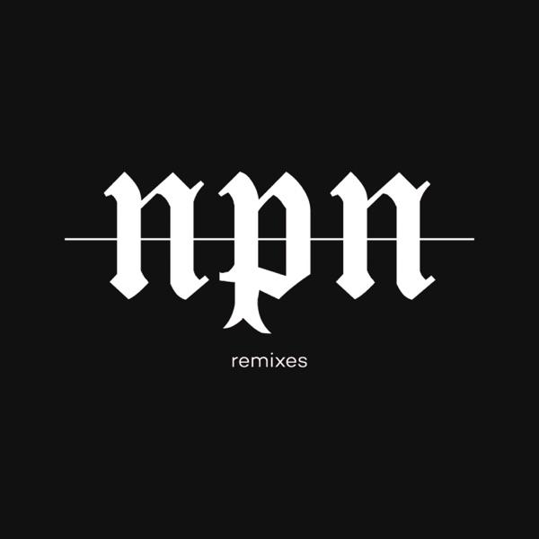 Não Para Não (Remixes)