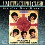 Jackson 5 - Up On the House Top