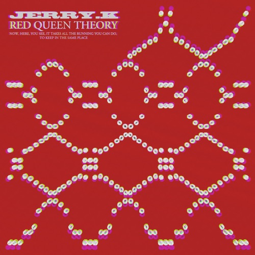 Jerry.k – Red Queen Theory – EP