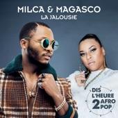 La jalousie (Dis l'heure 2 Afro Pop) - Single