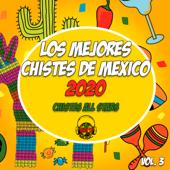 Cubano Moribundo - Chistes All Stars