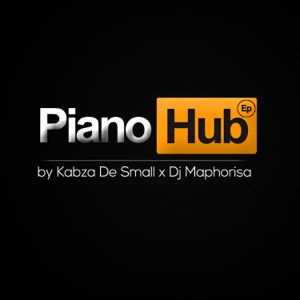 Kabza De Small & DJ Maphorisa - Nana Thula feat. Njelic
