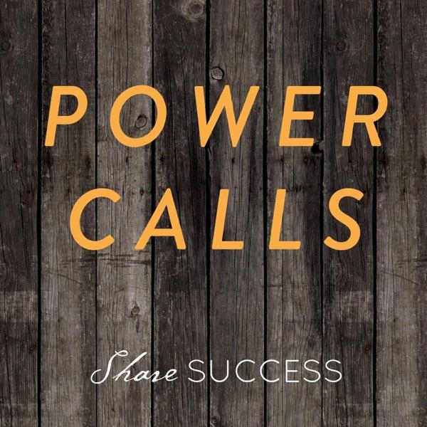 Share Success Power Calls