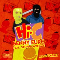 Hi-C (feat. Stunna 4 Vegas) - Single Mp3 Download