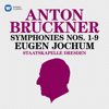 Eugen Jochum & Staatskapelle Dresden - Bruckner: Symphonies Nos. 1 - 9 illustration