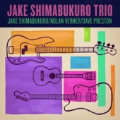 Jake Shimabukuro Trio - When The Masks Come Down