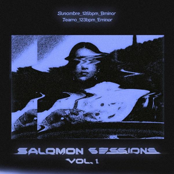 Salomon Sessions, Vol.1 - Single