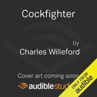 Cockfighter (Unabridged)