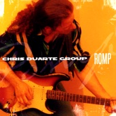 Chris Duarte Group - Do The Romp