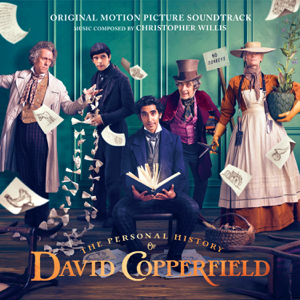 Christopher Willis - The Personal History of David Copperfield (Original Motion Picture Soundtrack)