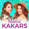 Various Artists - Musical Kakars - EP