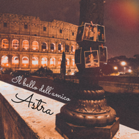 Astra - Il bello dell'amico artwork