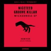 Groove Killah/Niceteed - Hollywood