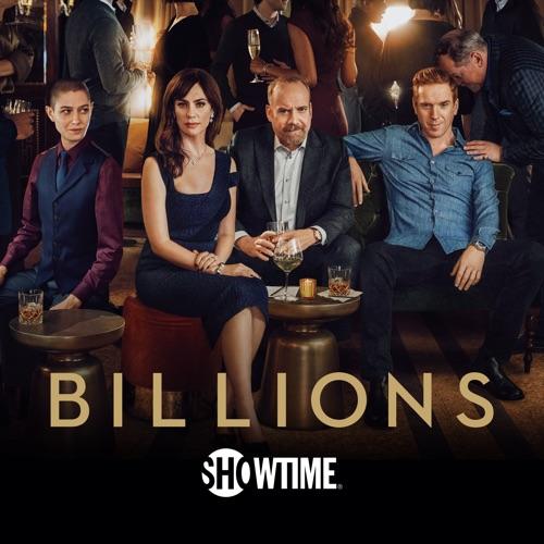 Billions, Season 4 image