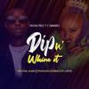 Rosa Ree - Dip N Whine It (feat. G Nako) artwork
