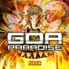 Various Artists - Goa Paradise 2020 artwork