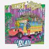 Juanes - La Plata (feat. Los Ángeles Azules & Lalo Ebratt) [Los Ángeles Azules Remix] ilustración