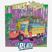 La Plata (feat. Los Ángeles Azules & Lalo Ebratt) [Los Ángeles Azules Remix]