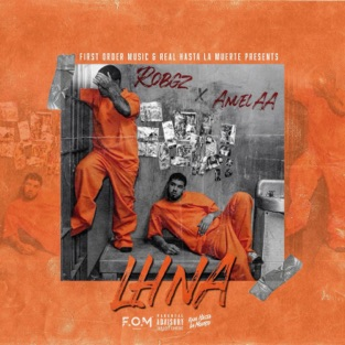 RobGz & Anuel AA – LHNA – Single [iTunes Plus AAC M4A]