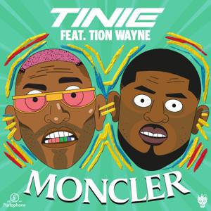 Tinie Tempah - Moncler feat. Tion Wayne