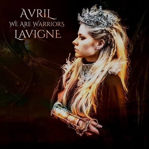 Avril Lavigne – We Are Warriors [iTunes Plus AAC M4A]