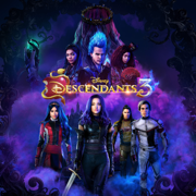 Descendants 3 (Original TV Movie Soundtrack) - Various Artists