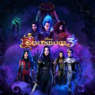 Various Artists - Descendants 3 (Soundtrack) m4a Download Zip