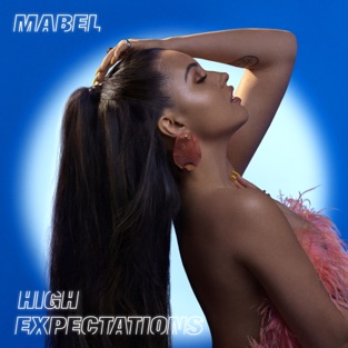 Mabel - High Expectations m4a Album Download Zip