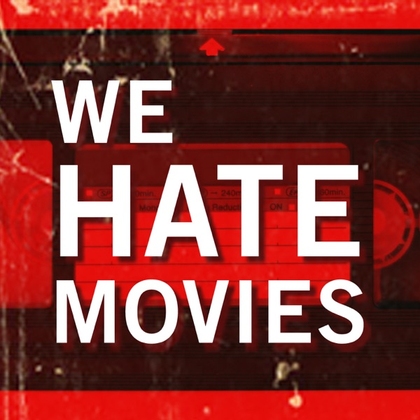 Episode 118 - The Running Man from We Hate Movies on podbay